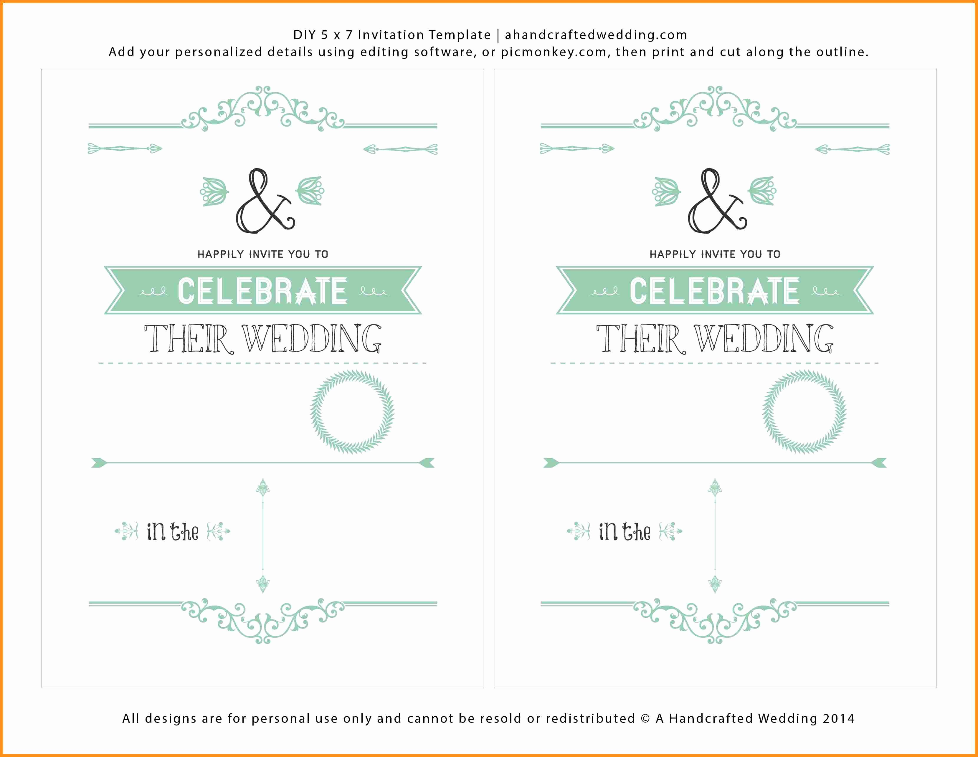 Ms Word Invitation Template Portablegasgrillweber