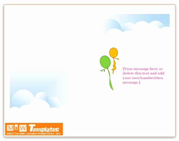 ms word templates birthday invitations