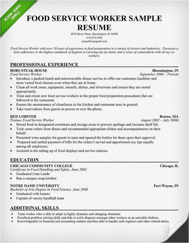 Munity Service Resume New 42 Best Resumes & Cover