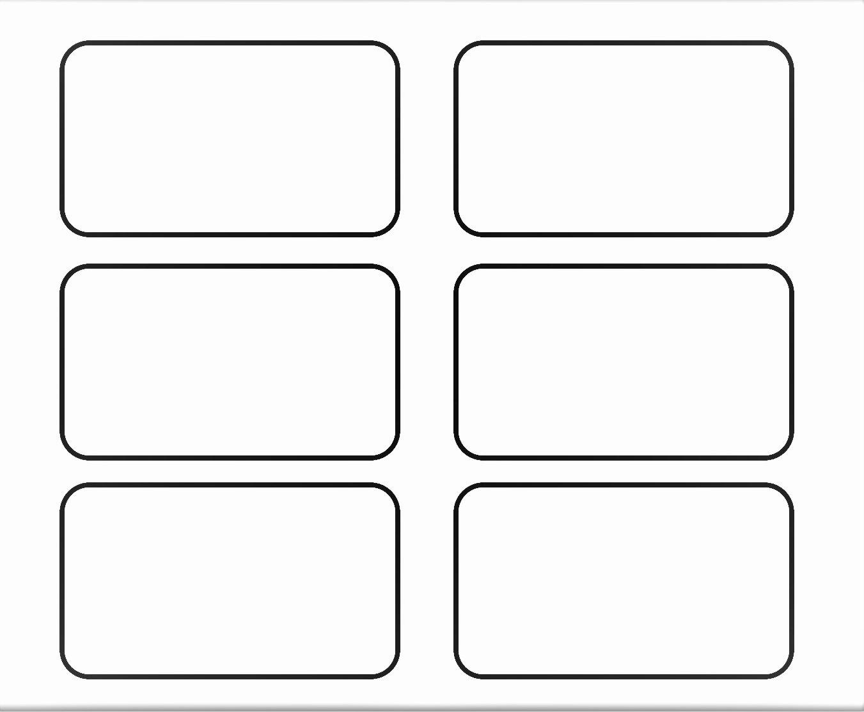 Name Tag Template Free Printable Design Word