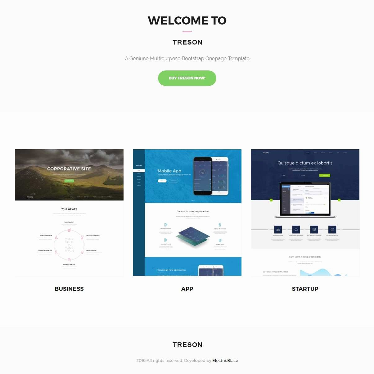 New Responsive Website Templates Free Download HTML with
