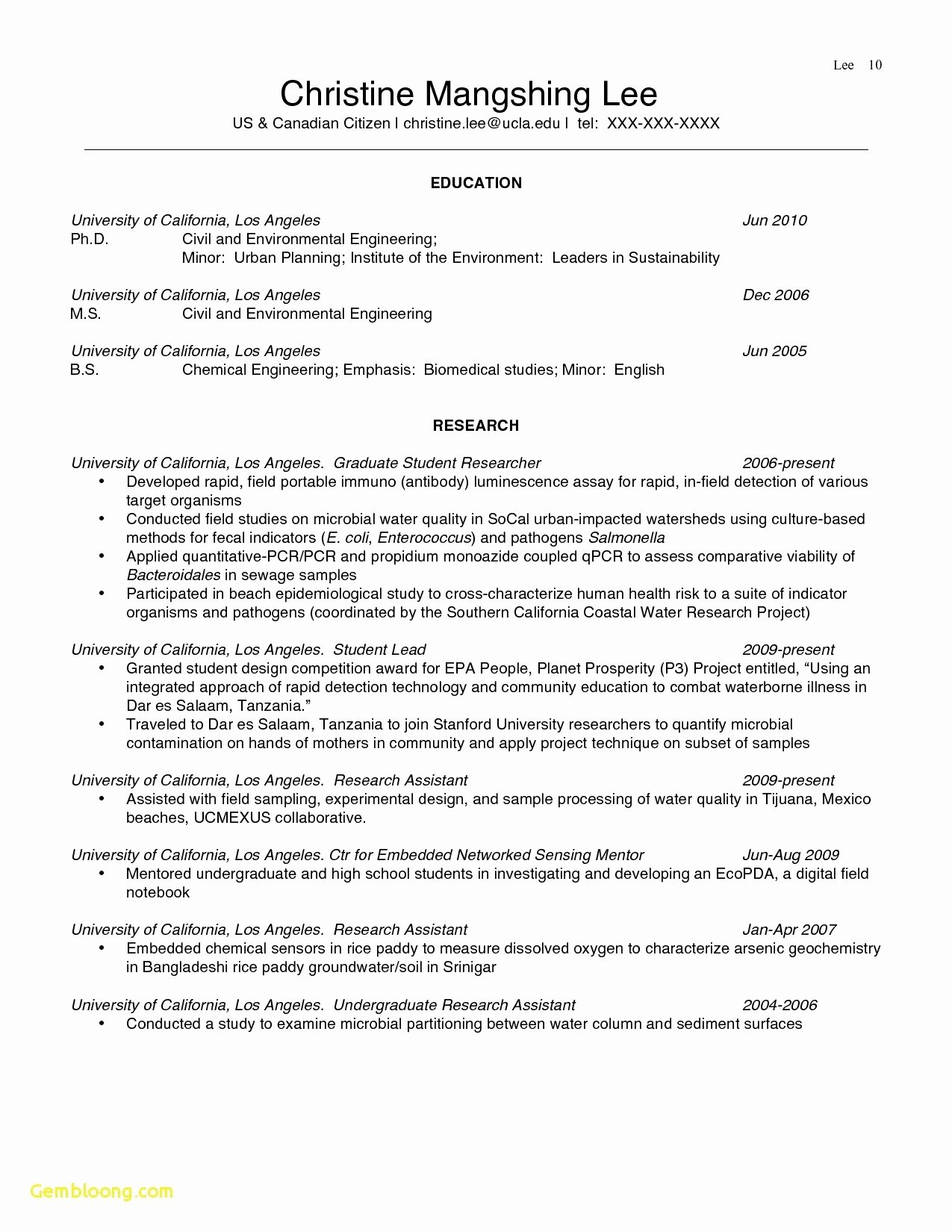 New Sample Resume Walmart Cashier