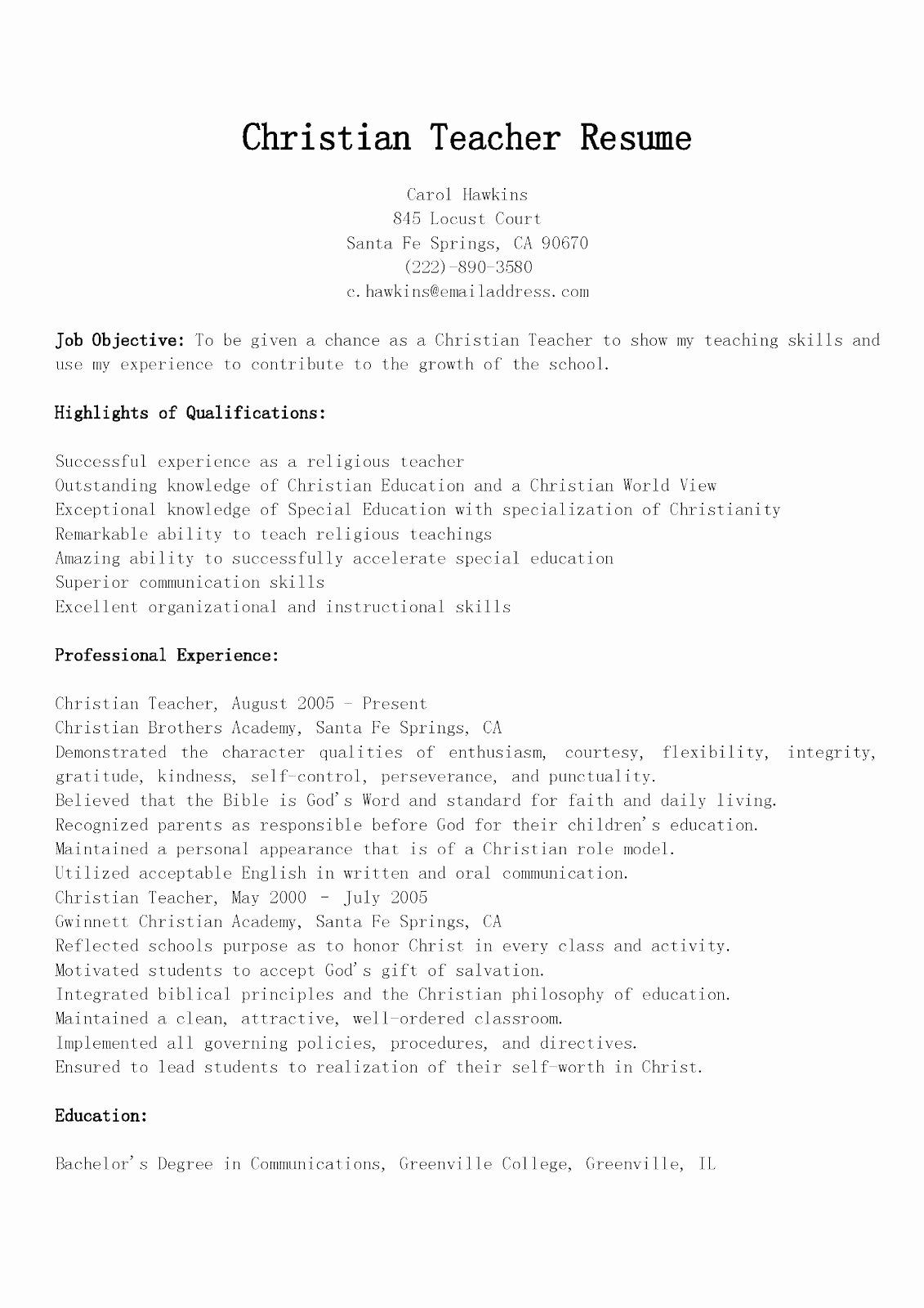 Nice oracle Developer Resume Sample Pl Sql Developer