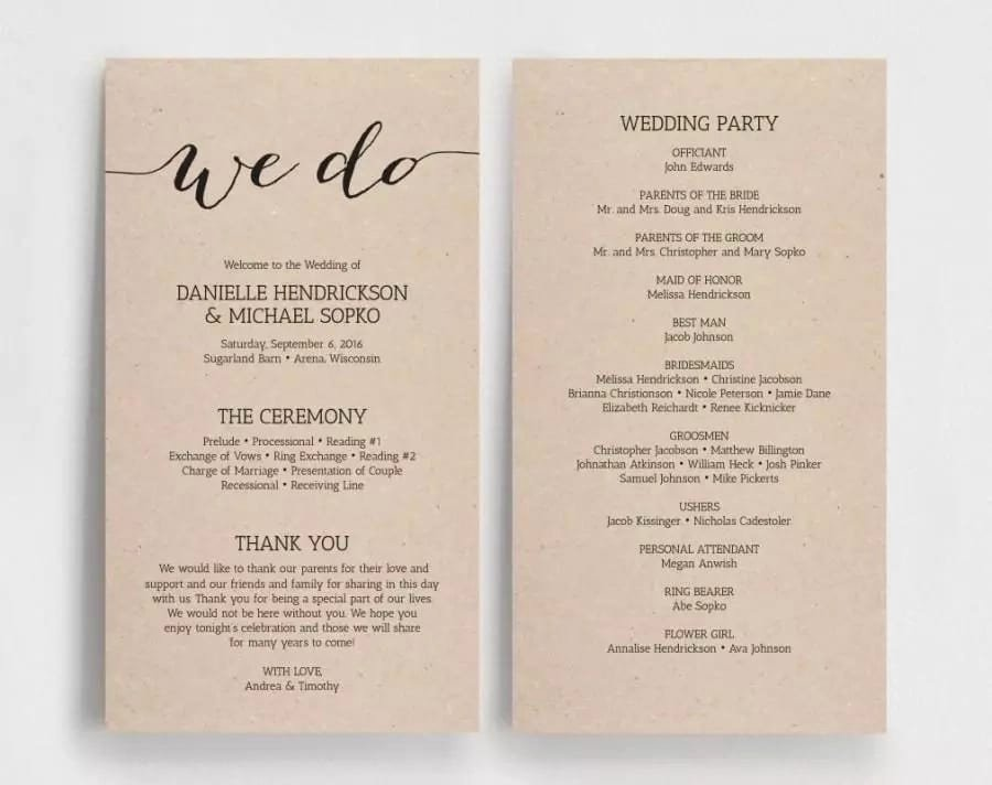 Nigerian Wedding Reception Program How to Plan It Naija Ng