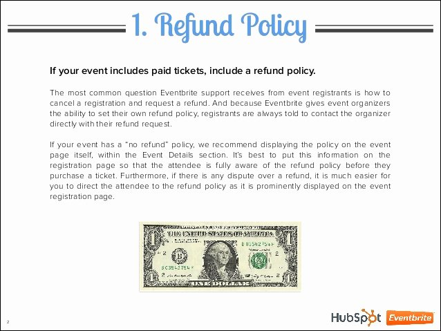 No Return Policy Example to Pin On Pinterest