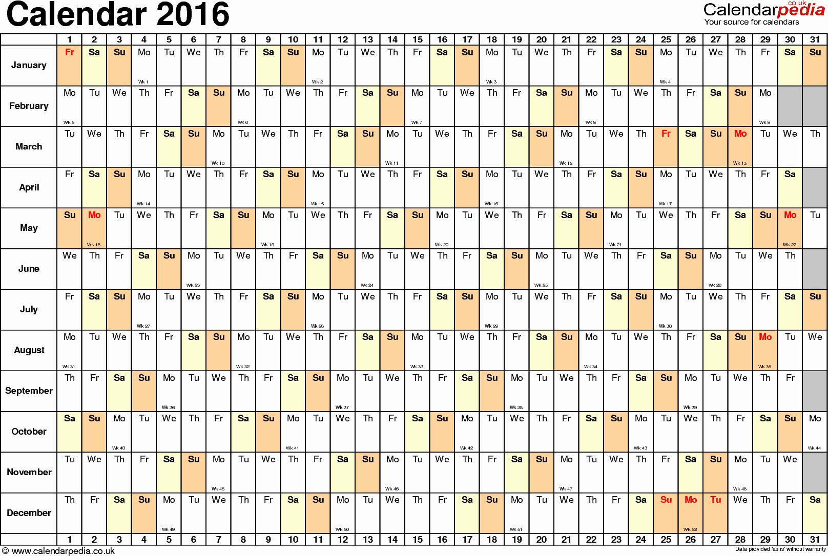 November 2016 Calendar Printable E Page – 2017 Printable
