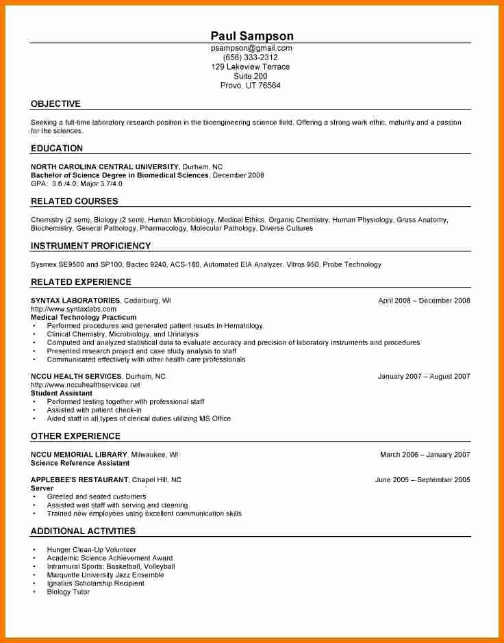 Nurse Practitioner Resume Service