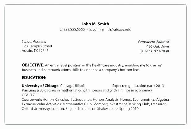 Nurse Resume Examples 8 Example Nursing 2015 Samples 2018