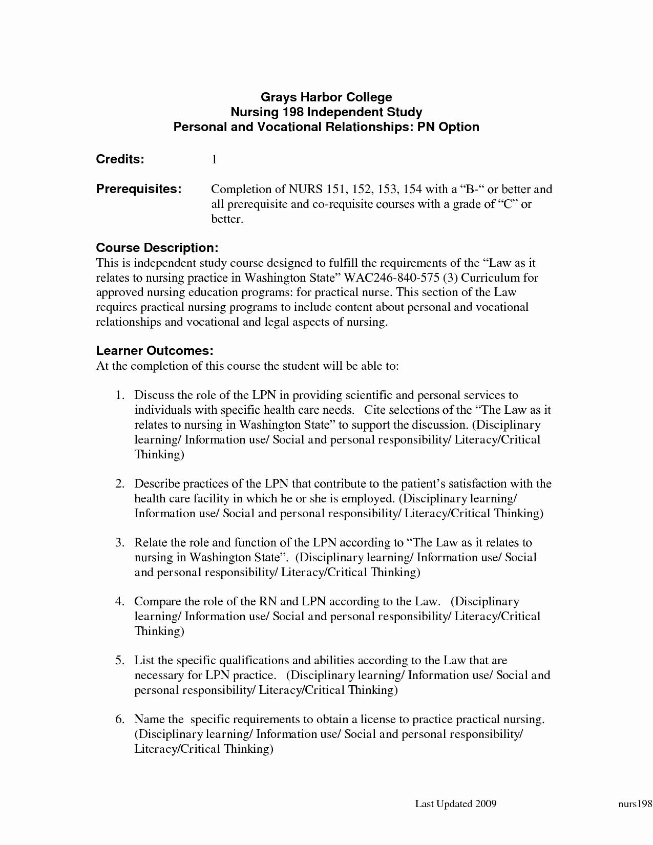 Nursing Resume Examples 2015 Sidemcicek