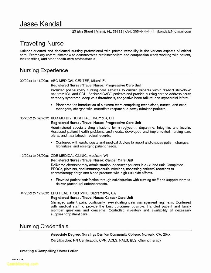 Nursing Student Resume Template Directory Resume Sample