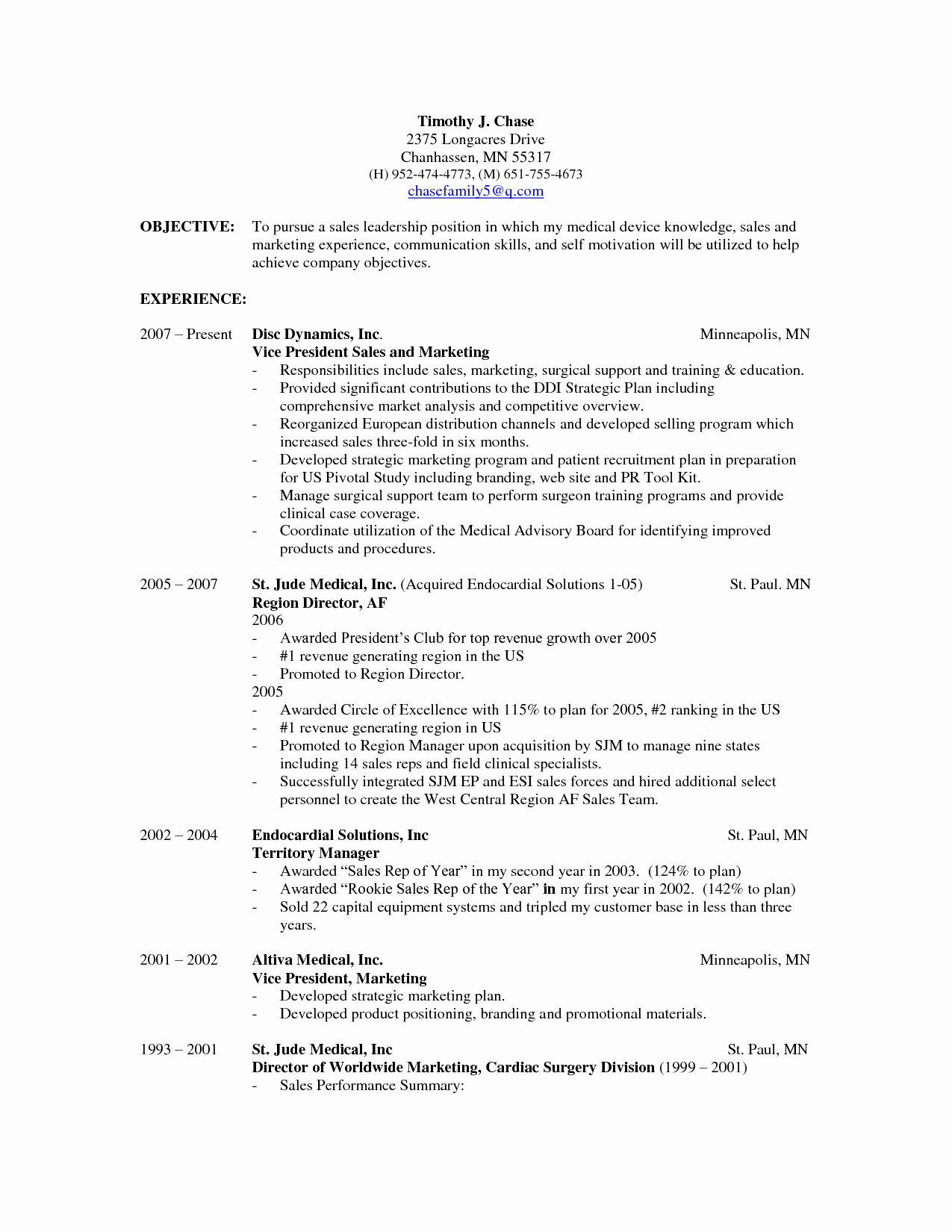Oilfield Resume Objective Examples Resume Ideas