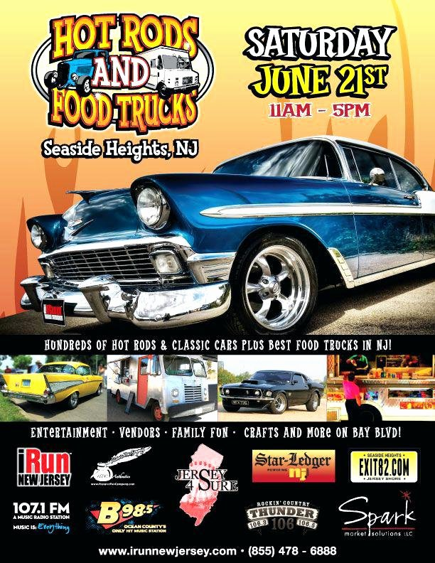 Old Classic Car Show Flyer Template Free – Arabnormafo