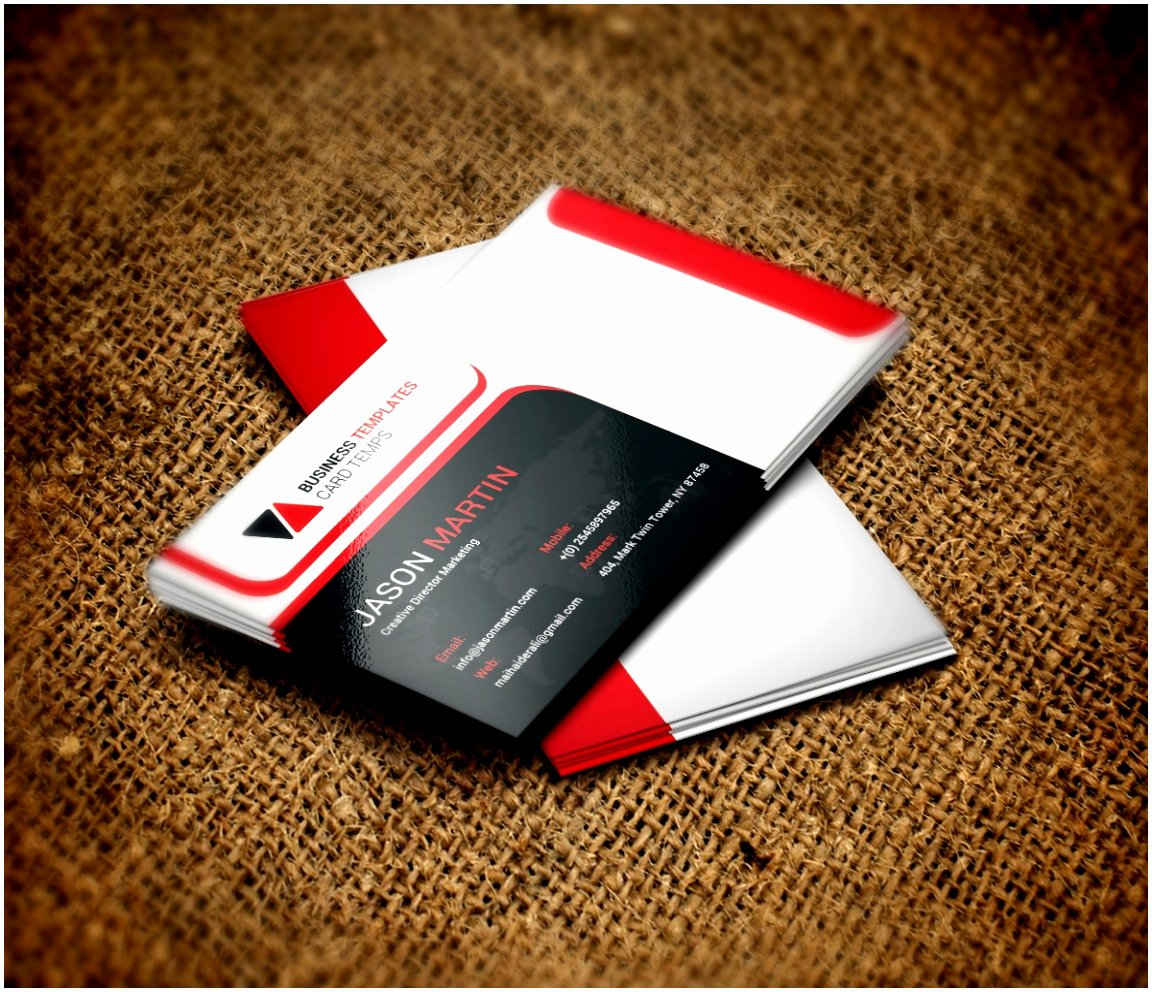 Open Fice Blank Business Card Template Design Ms Fice