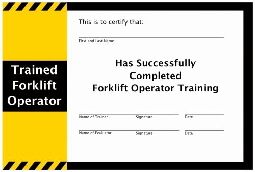 Operation and Maintenance Of Your forklift