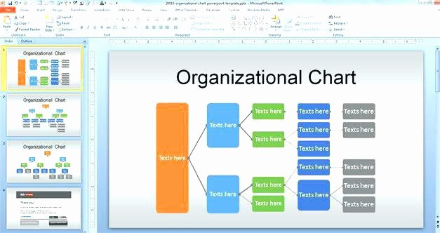 Organizational Chart Template Word Download Flow Business