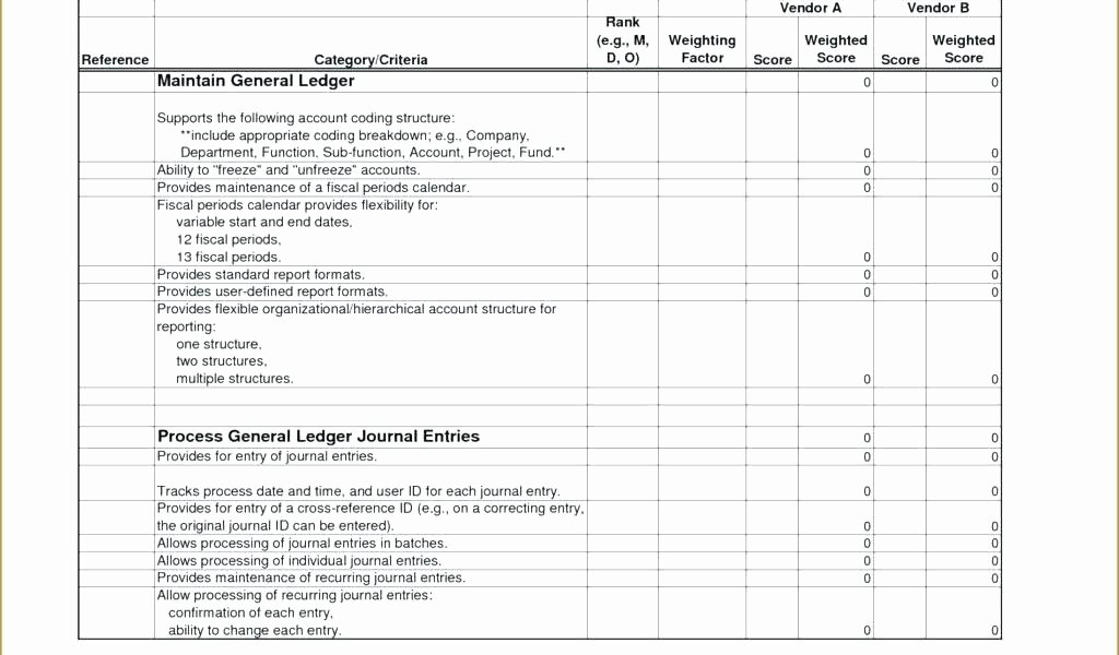 Outstanding Accounting Journal Entry Template Sketch