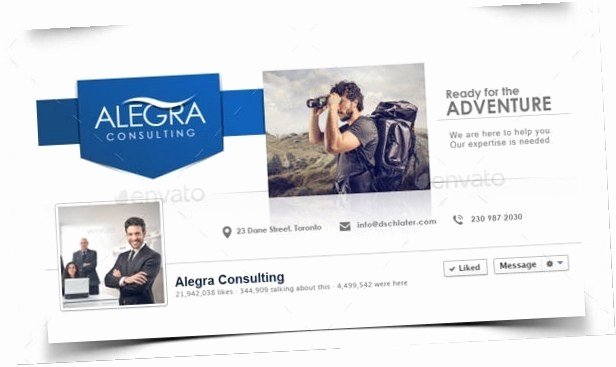 Page Template Free Download Business Page