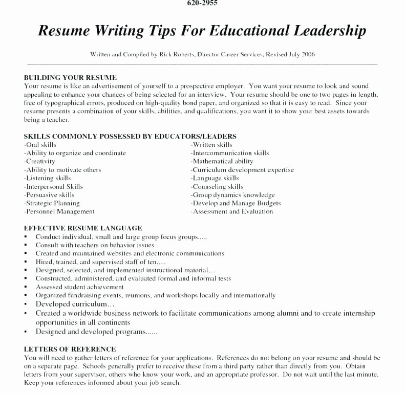 Paid Resume Writers