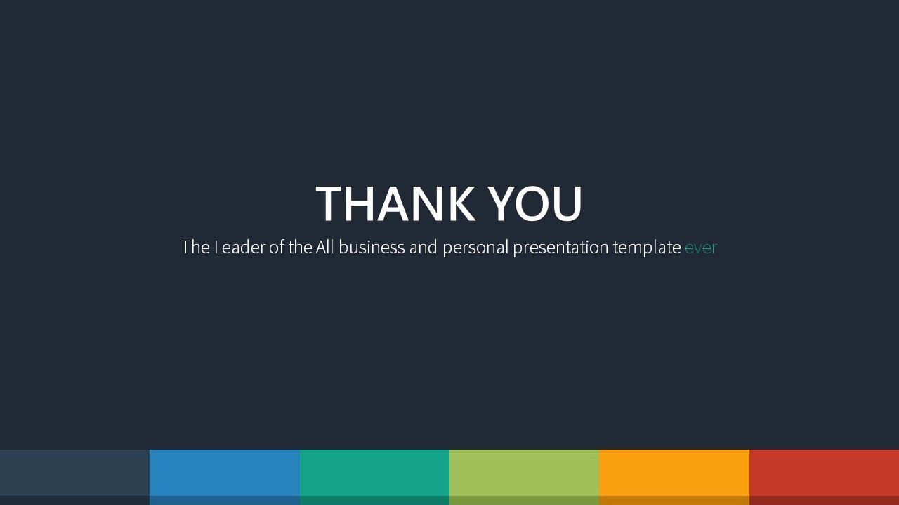 Pany Introduction Powerpoint Template