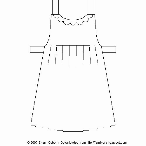 Paper Doll Dresses and Skirts Sleeveless Dress