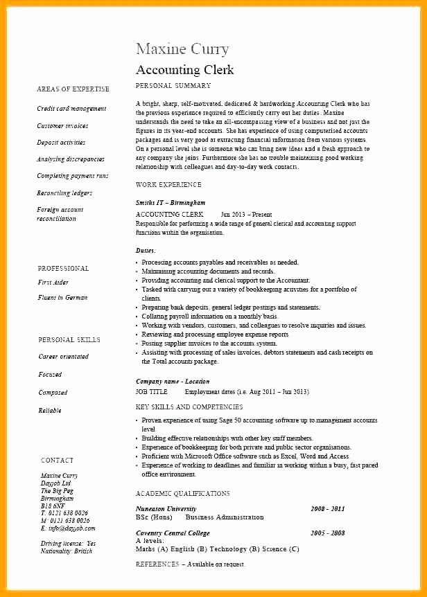 Payroll Administrator Job Description Resume Manager This