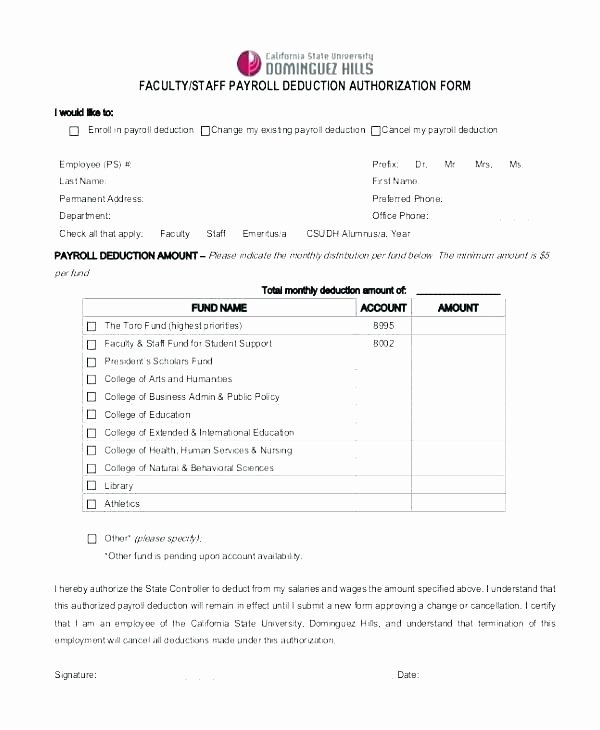 Payroll forms Templates Payroll Change forms Templates