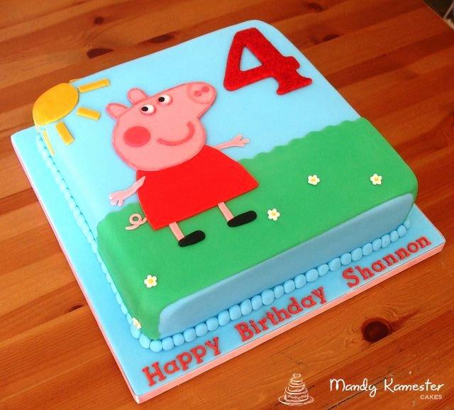 Peppa Pig Cake Template Free Free 566 Best Peppa Pig