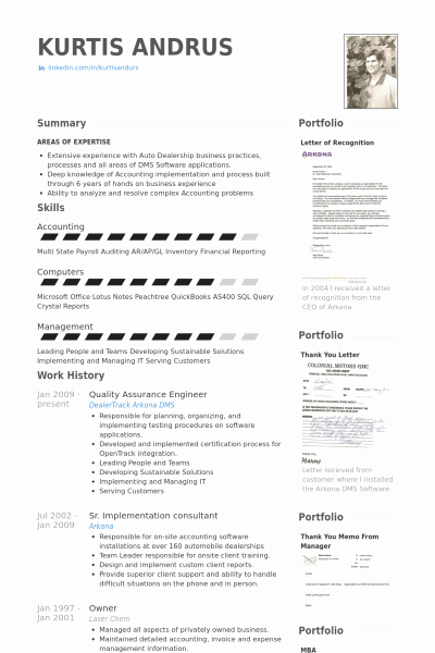 Perfect Entry Level Qa Engineer Resume In Exciting Qa
