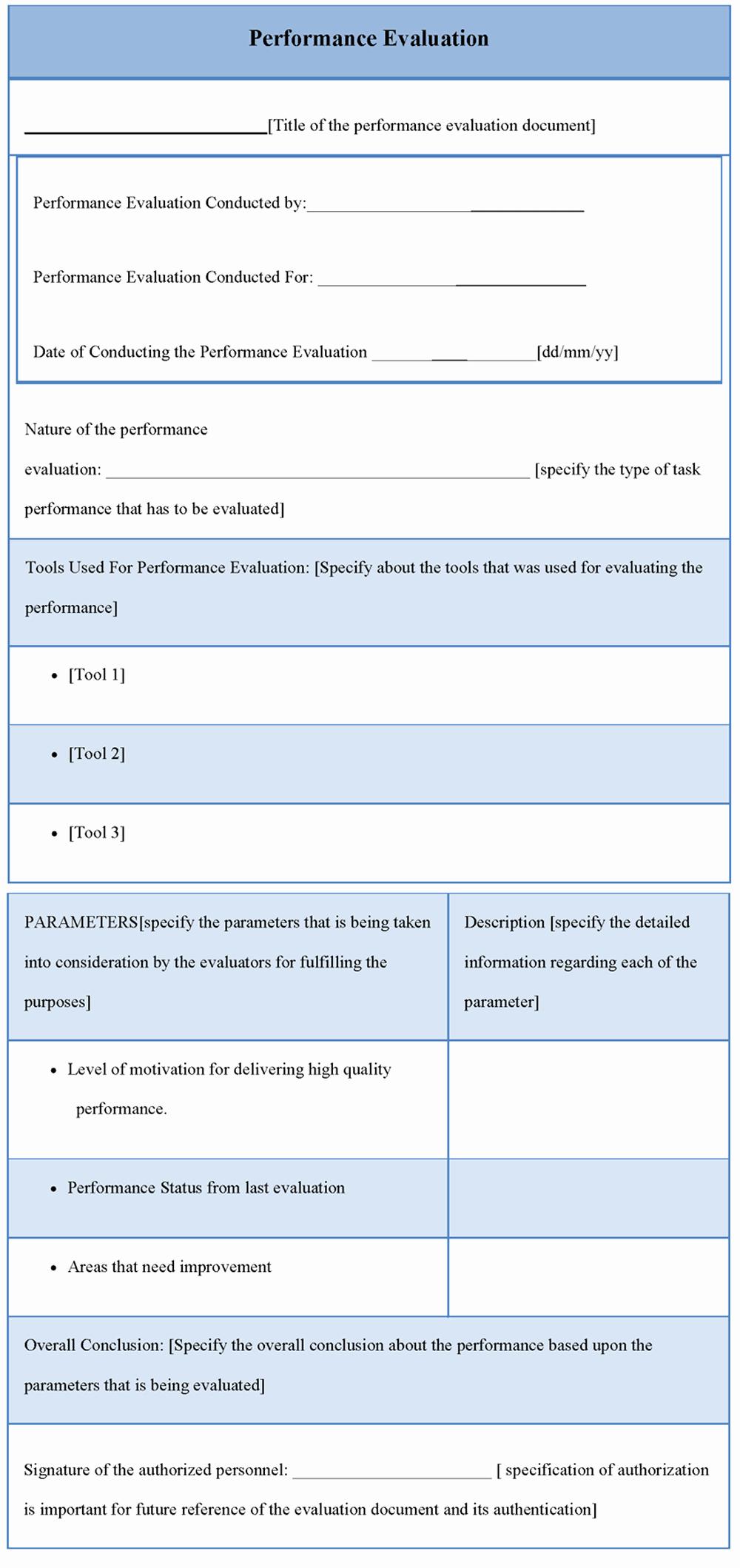 Performance Appraisal Limitations Performance Appraisal