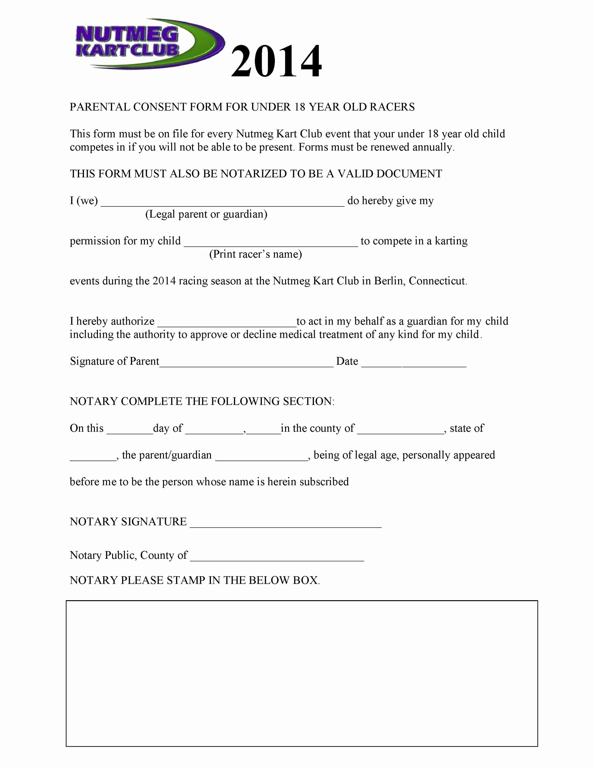 Permanent Guardianship Letter Template Uk
