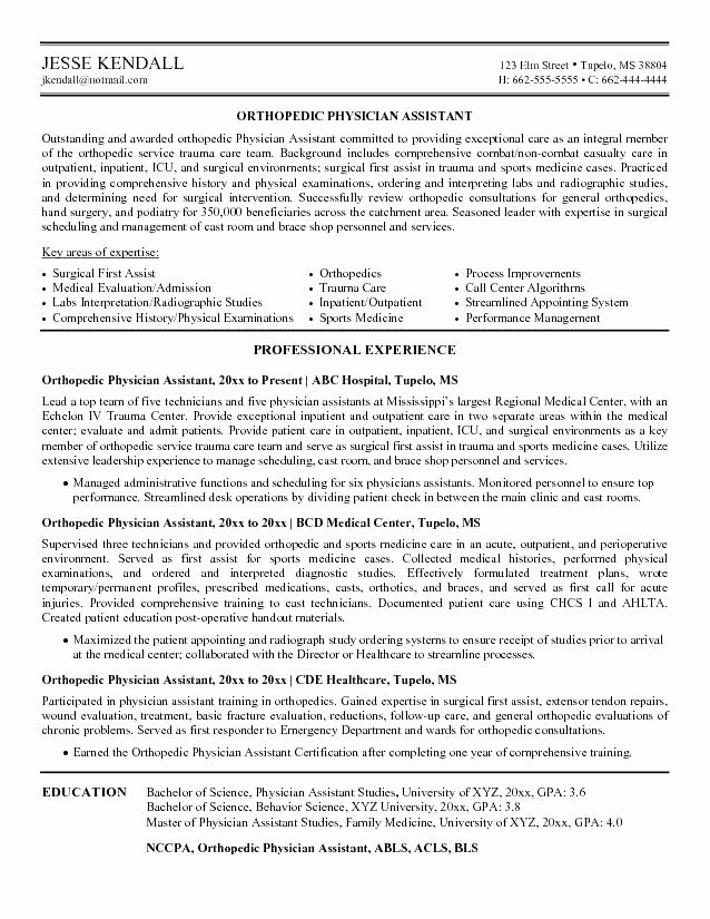 Personal assistant Resume Objective – Letsdeliver