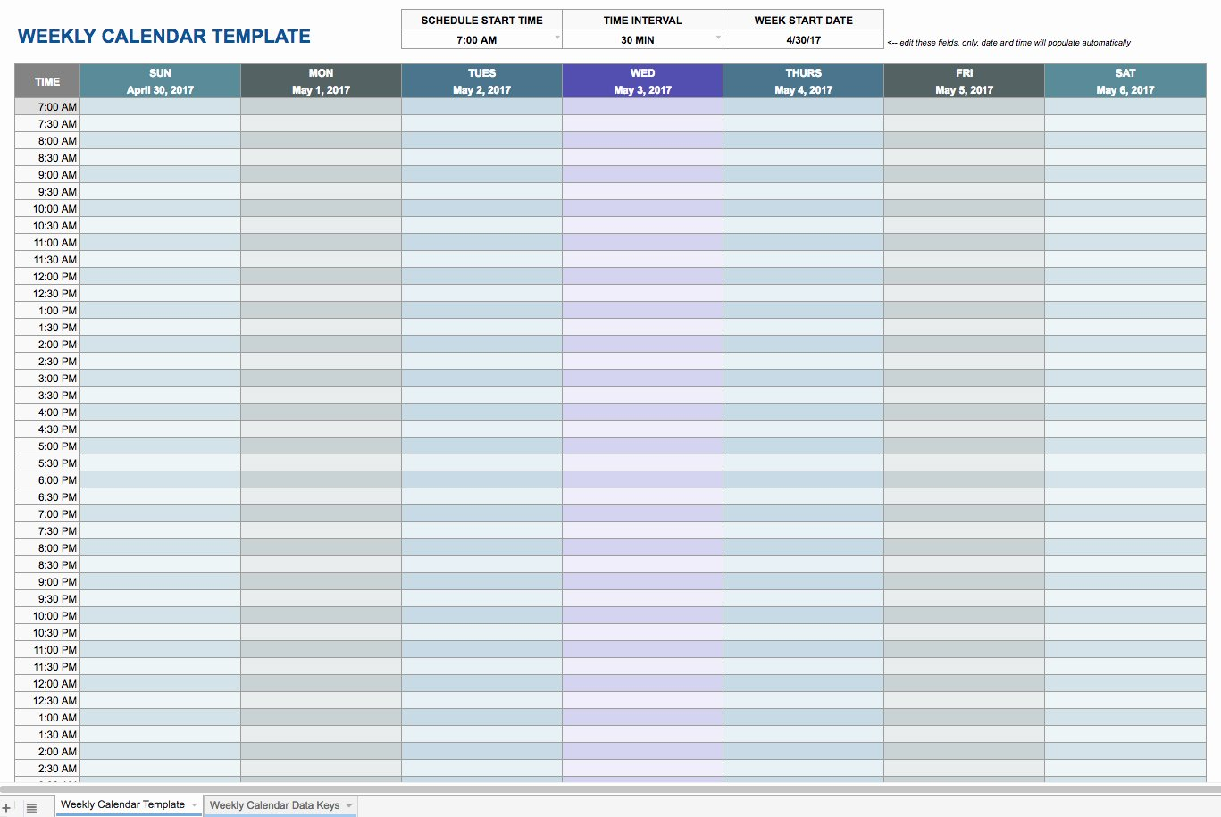 Personal Balance Sheet Template Excel