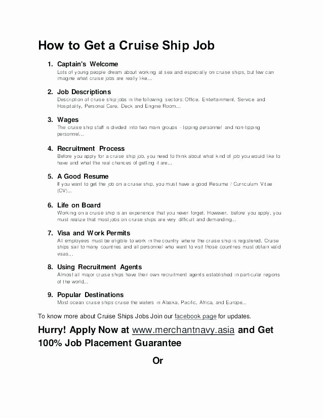 Personal Care assistant Resume Worker – Letsdeliver