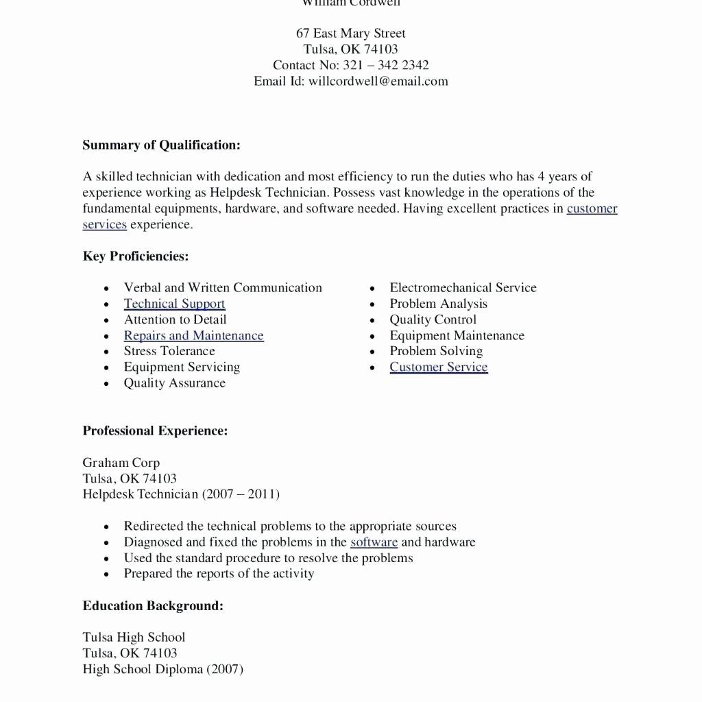 Pharmacy Tech Objective Resume Annecarolynbird