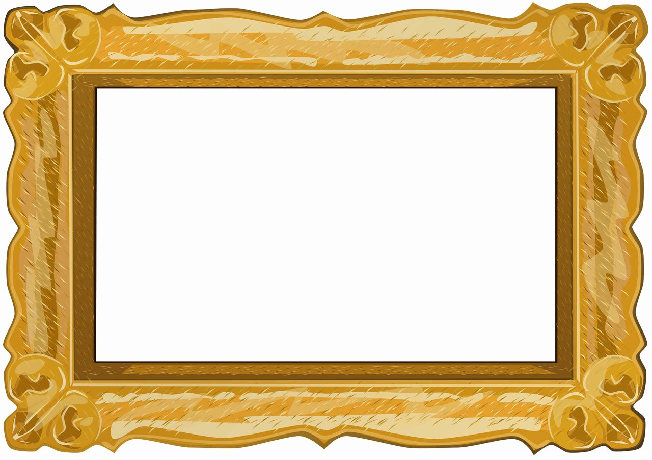 Picture Frame Ppt Background Ppt Backgrounds Templates