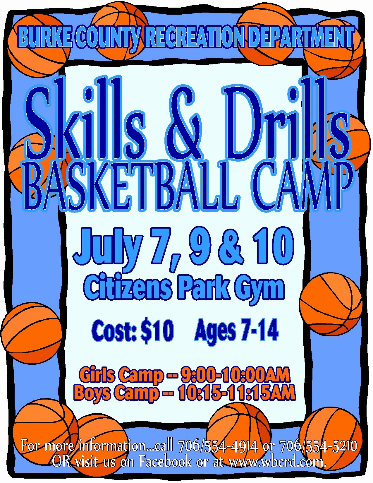 Pin Basketball Camp Flyer Template Image Search Results On