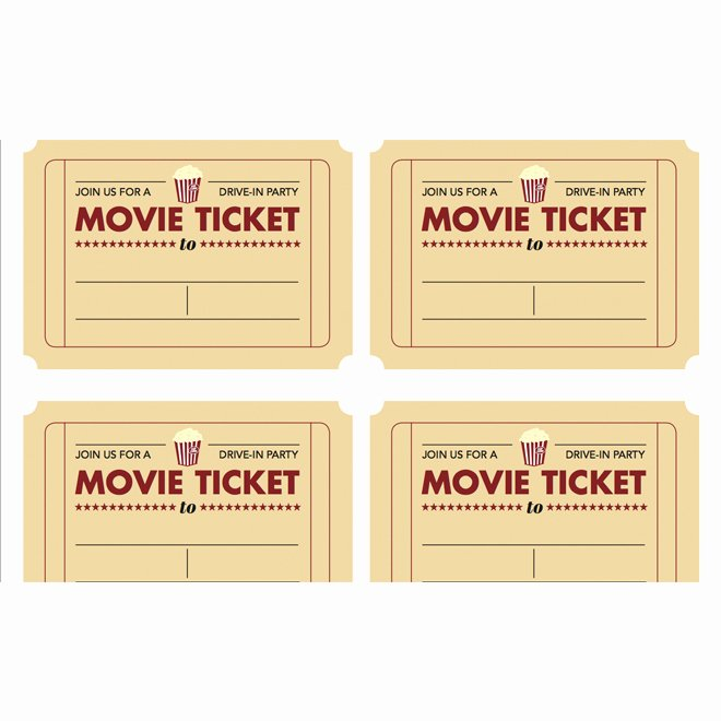 Pin Blank Raffle Ticket Template Pictures On Pinterest