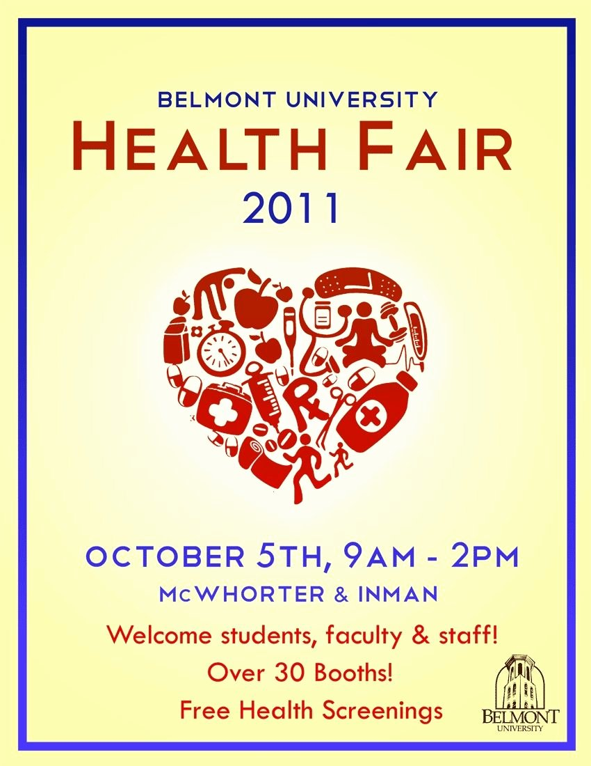 Pin by Giovanni Figueroa On Health Fair Ideas