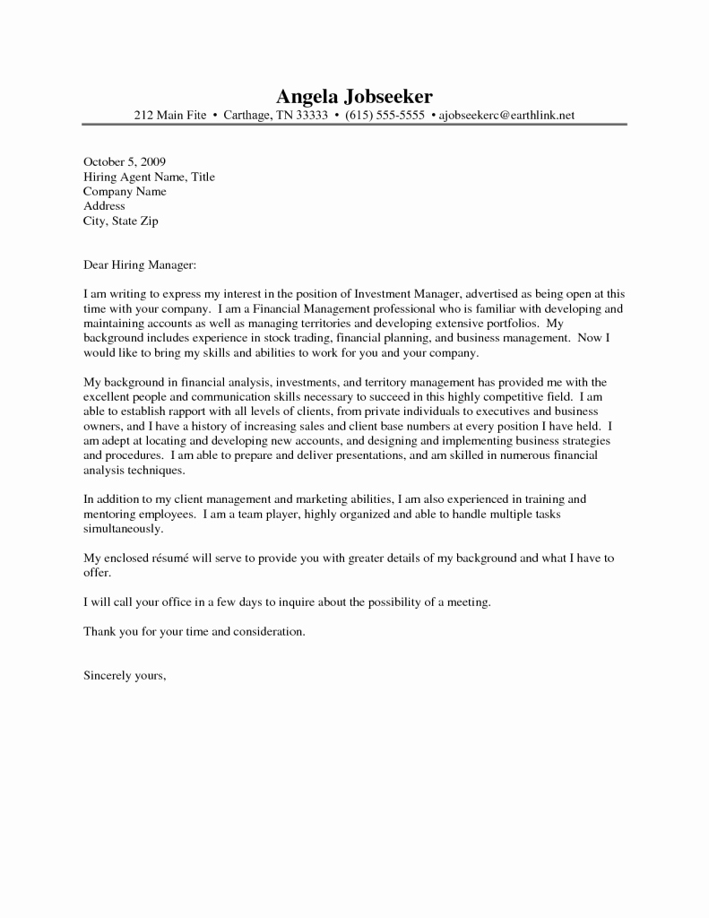 Pin by Jess Salinas On M A Cover Letter