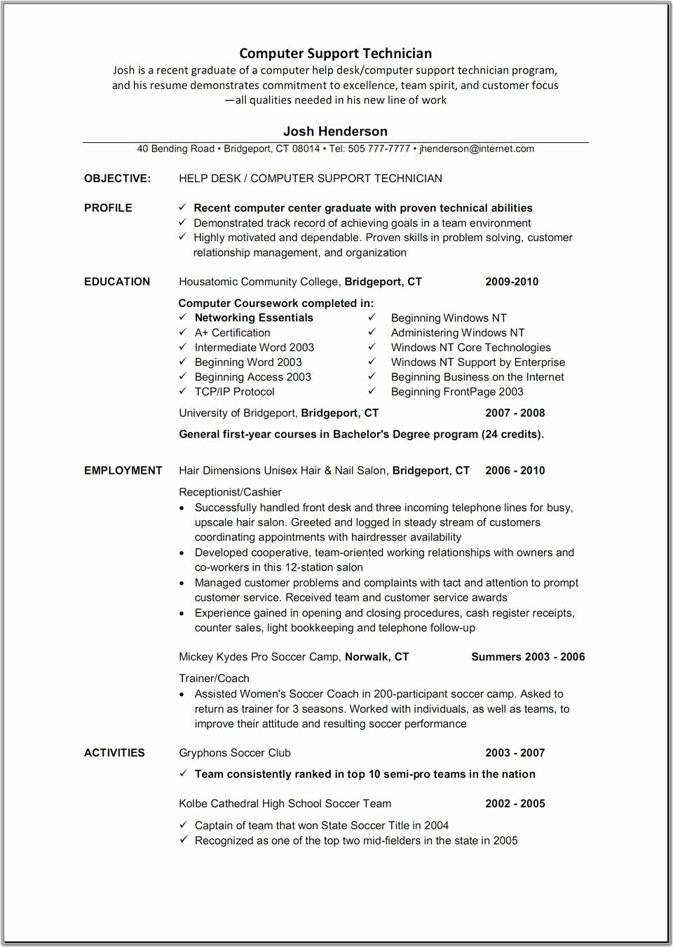 Pin by Resumejob On Resume Job Pinterest