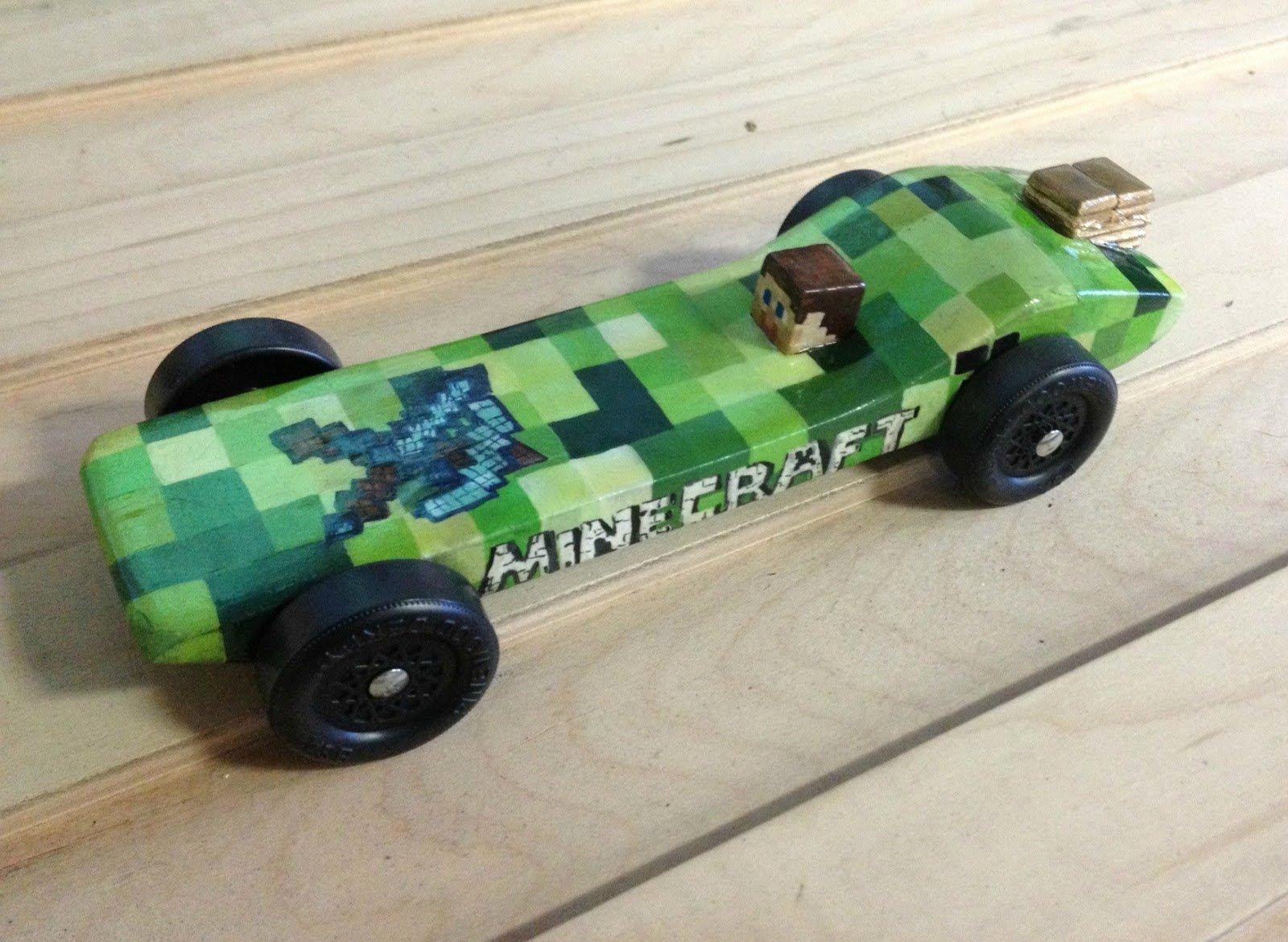 Pinewood Derby Cars Cars Wallpaper Hd for Desktop