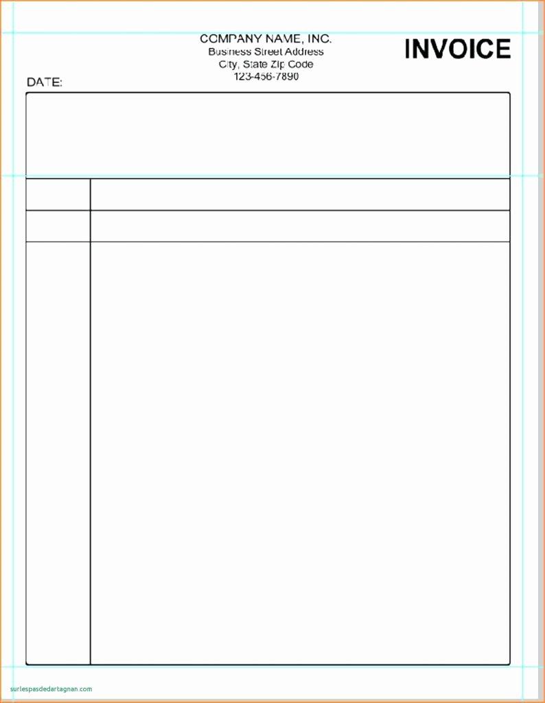 Plain Business Card Template Professional Report