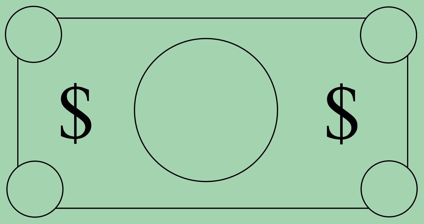 Play Money Clipart – 101 Clip Art