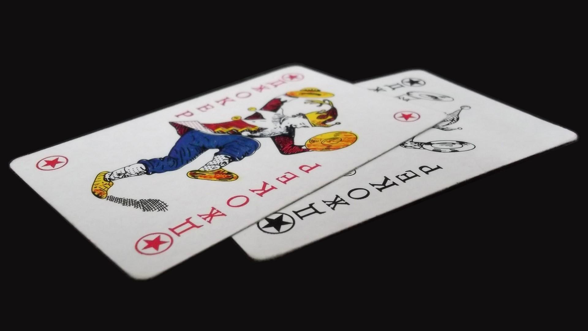 Playing Cards Wallpaper Wallpapersafari