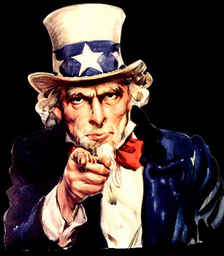 Png Uncle Sam Wants You Transparent Uncle Sam Wants You