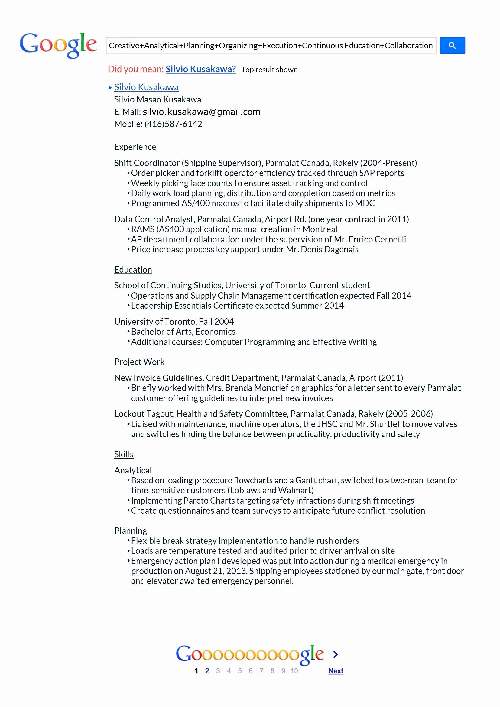 Post My Resume Linkedin Resume Ideas