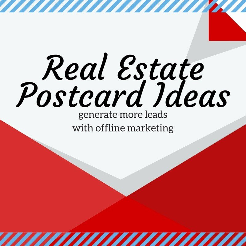 Powerfully Simple Realtor Postcards & Templates Get Leads