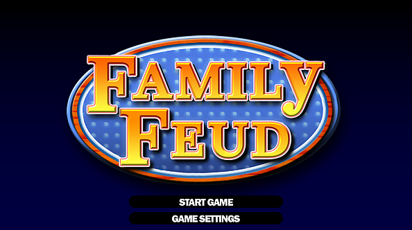 Powerpoint Family Feud Template Free Cpanjfo
