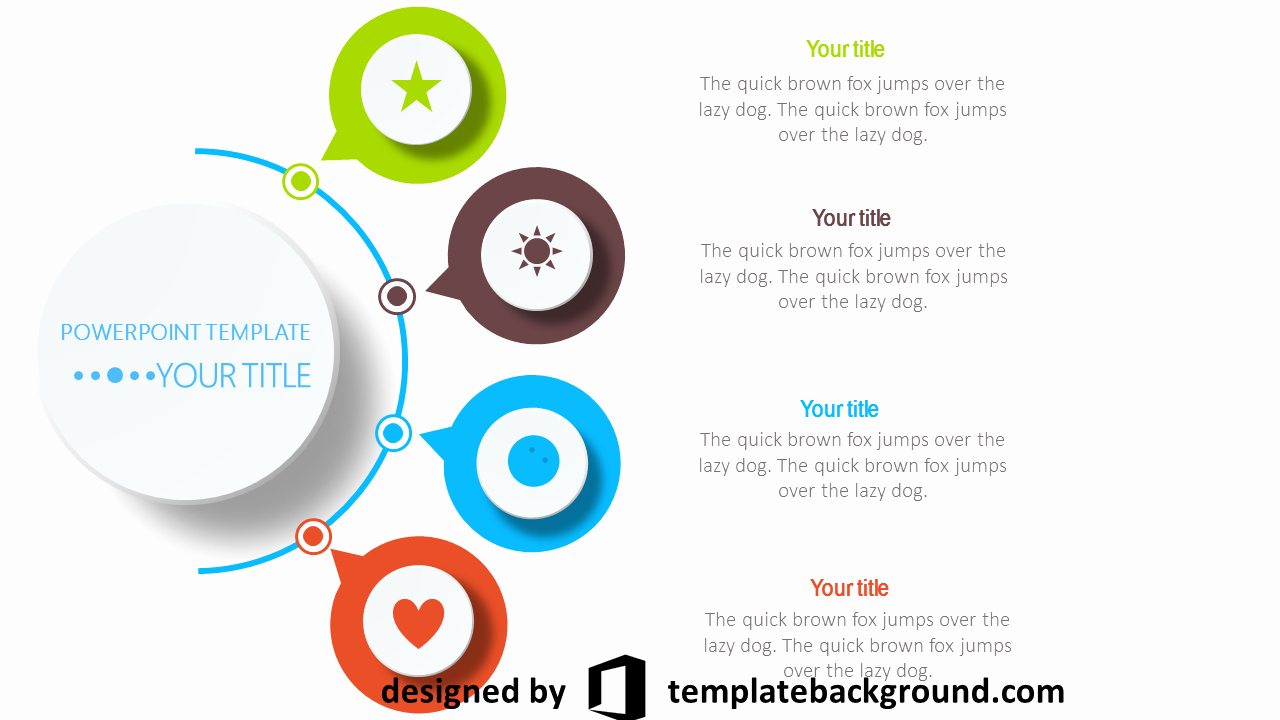 Powerpoint Presentation Animation Effects Free