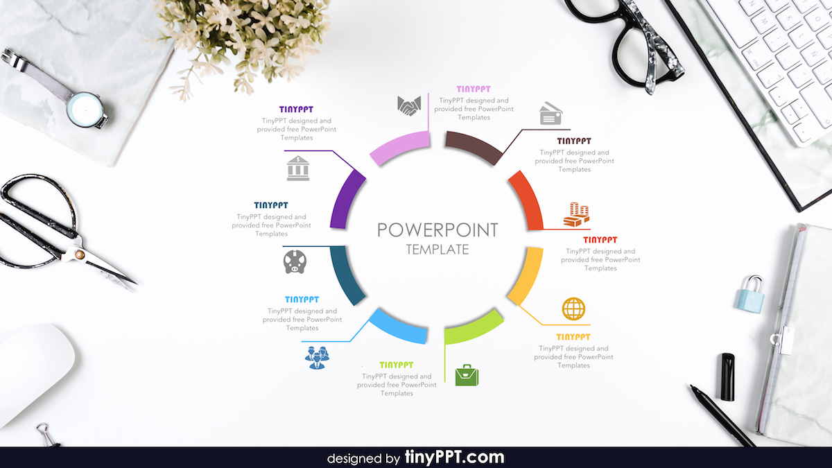 Powerpoint Template Free 2017 Tinyppt
